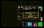 Sundog - Frozen Legacy Atari ST 26