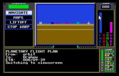 Sundog - Frozen Legacy Atari ST 44