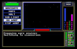 Sundog - Frozen Legacy Atari ST 53