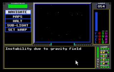 Sundog - Frozen Legacy Atari ST 54