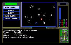 Sundog - Frozen Legacy Atari ST 55