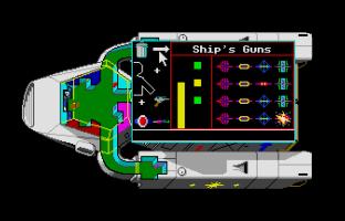 Sundog - Frozen Legacy Atari ST 56