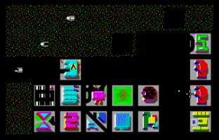 Sundog - Frozen Legacy Atari ST 67