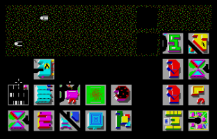 Sundog - Frozen Legacy Atari ST 78