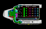 Sundog - Frozen Legacy Atari ST 79