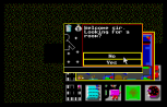 Sundog - Frozen Legacy Atari ST 84