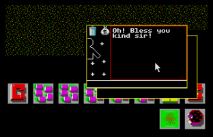 Sundog - Frozen Legacy Atari ST 86