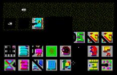 Sundog - Frozen Legacy Atari ST 87