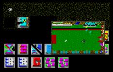 Sundog - Frozen Legacy Atari ST 88