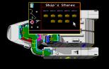 Sundog - Frozen Legacy Atari ST 93