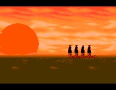 Sunset Riders Arcade 10