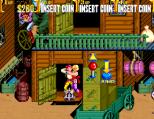 Sunset Riders Arcade 16