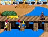 Sunset Riders Arcade 25