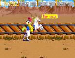 Sunset Riders Arcade 40