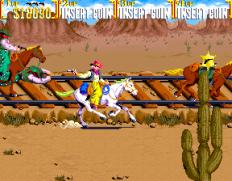 Sunset Riders Arcade 43