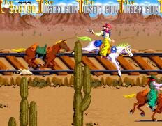 Sunset Riders Arcade 44
