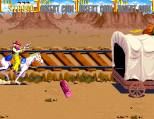 Sunset Riders Arcade 47