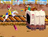 Sunset Riders Arcade 48