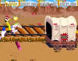 Sunset Riders Arcade 49