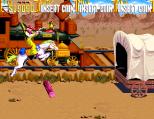 Sunset Riders Arcade 50
