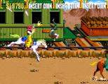 Sunset Riders Arcade 52