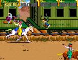 Sunset Riders Arcade 58