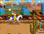 Sunset Riders Arcade 60