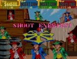 Sunset Riders Arcade 72
