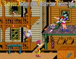 Sunset Riders Arcade 80
