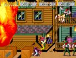 Sunset Riders Arcade 82