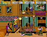 Sunset Riders Arcade 83