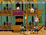 Sunset Riders Arcade 84
