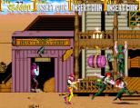 Sunset Riders Arcade 91
