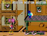 Sunset Riders Arcade 93