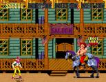Sunset Riders Arcade 94
