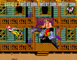Sunset Riders Arcade 95