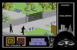 The Last Ninja 2 C64 08