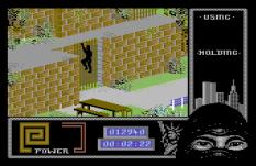 The Last Ninja 2 C64 11