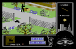 The Last Ninja 2 C64 13