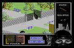 The Last Ninja 2 C64 15