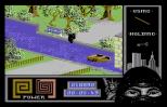 The Last Ninja 2 C64 16