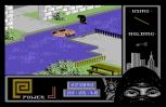 The Last Ninja 2 C64 19