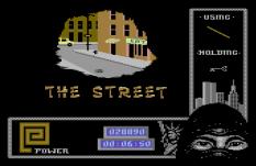 The Last Ninja 2 C64 21