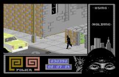 The Last Ninja 2 C64 22