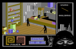 The Last Ninja 2 C64 26
