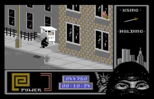 The Last Ninja 2 C64 31