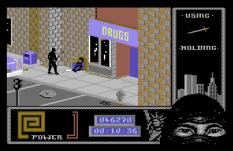 The Last Ninja 2 C64 32