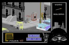 The Last Ninja 2 C64 33