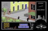 The Last Ninja 2 C64 39