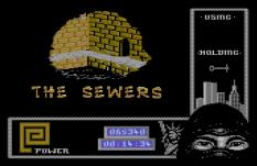 The Last Ninja 2 C64 43
